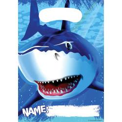 Hajen Godispåsar
