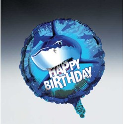 Hajen Folieballong