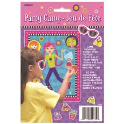 Girls Partygame