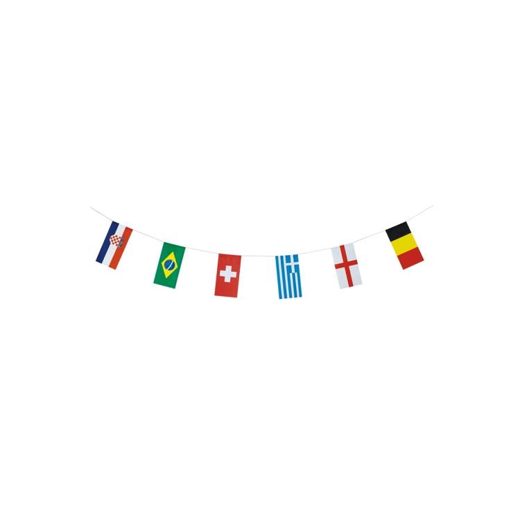 Flaggspel International