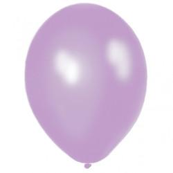 50 pack Ballonger Lila