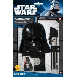 Darth Vader Blister set