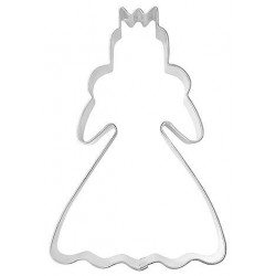 Bakform Prinsessa