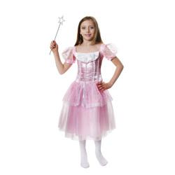 Princessklänning 7-9 år