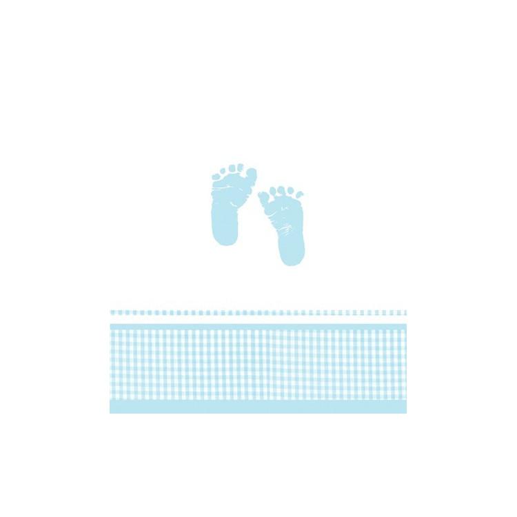 Baby Feet Duk