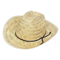 Cowboy Hatt Vuxen