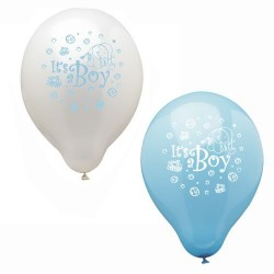 Ballong It´s a boy