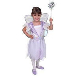 Utklädnad Fairy