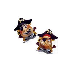 Choklad Pirat