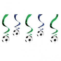 Girlang Fotboll