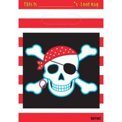 Pirate Party Godispåsar