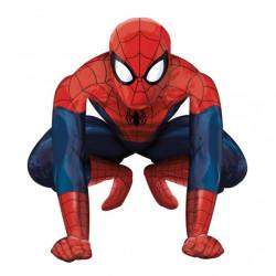 Jätteballong Spindelmannen
