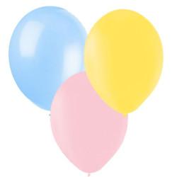 Ballonger Pastell
