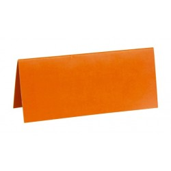 Placeringskort Orange