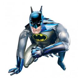 Jätteballong Batman
