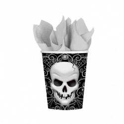 Pappersmugg Fright Night
