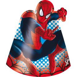 Spindelmannen Partyhattar