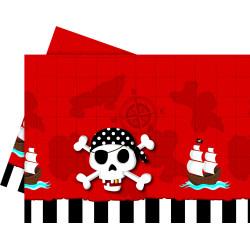 Piraternas återkomst Duk