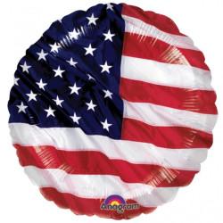 Folieballong USA