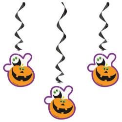 Girlang Pumpa & Spöke