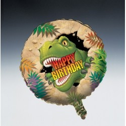 Folieballong Dino Blast