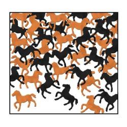 Konfetti Hästar