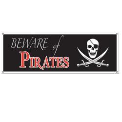 Pirat Banner