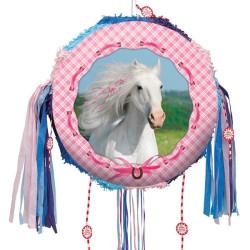 Pinata Vita Hästen