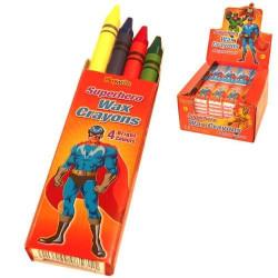 Kritor Superhjälte