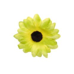Blommor Grön