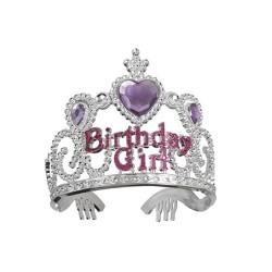 Tiara Birthday Princess
