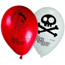 Jake och Piraterna Yo Ho Ballonger