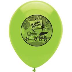Ballonger Safari