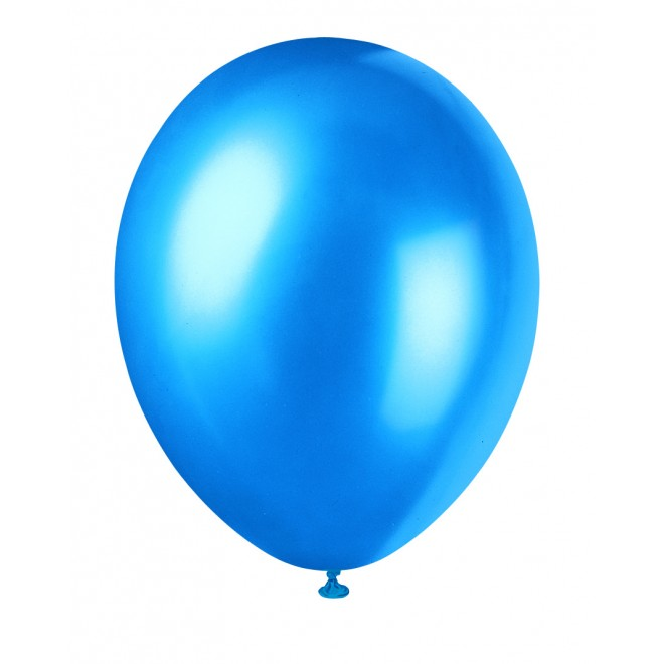 Ballong Cosmic Blue