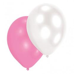 Ballonger Mix