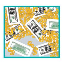 Konfetti Dollar