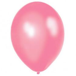 Ballong Crystal Pink
