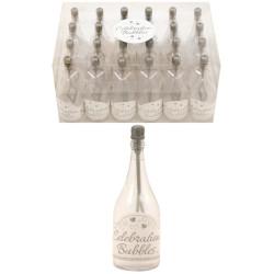 Bröllopsbubblor Champagne 24 st