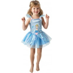 Cinderella Ballerinaklänning