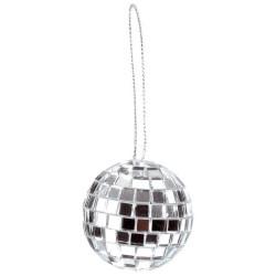 Mini Discokula Silver