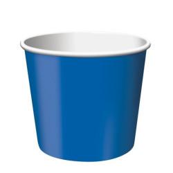 Glass/godisbägare Blå