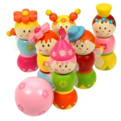 Fairy Bowlingspel