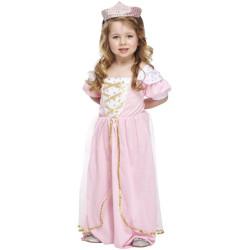 Prinsessklänning 3 år