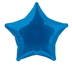 Folieballong Stjärna