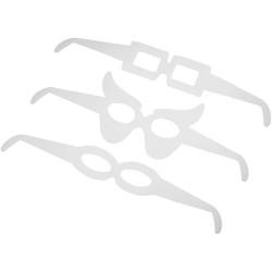 Gör dina egna glasögon 160 st