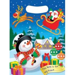 Godispåsar Jul