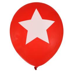 Ballonger Star
