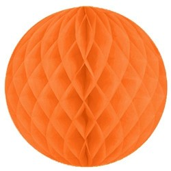 Honeycomb Orange