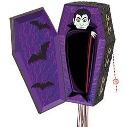 Pinata Draculas Kista