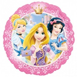 Folieballong Disney Princess